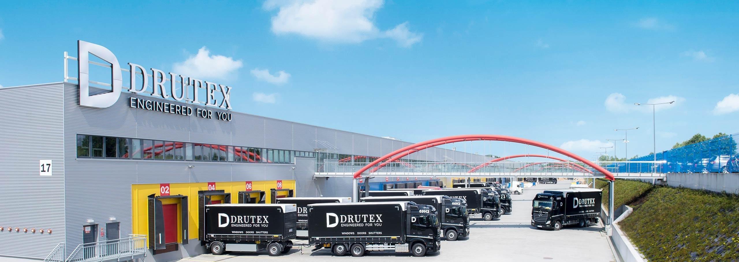 Historia firmy Drutex | Agart.net.pl