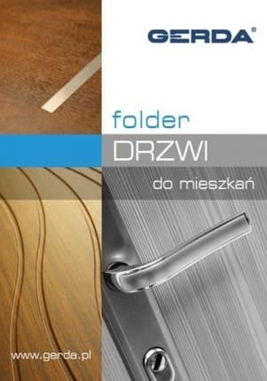 Katalog drzwi wejściowych do mieszkań Gerda | Agart.net.pl Warszawa